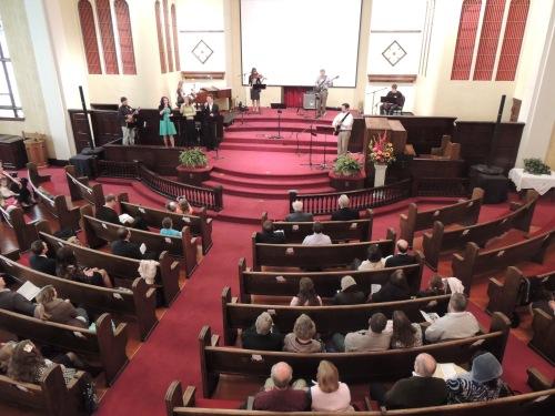 Праздник Церкви 27 Октября 2013